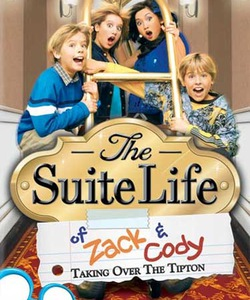 DVD The Suite Life of Jack Cody