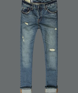 CROWN365 Topic 3: Jeans Abercrombie Fitch