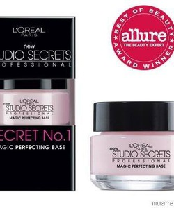 L Oreal Studio Secrets Magic Perfecting No.1 15ml Fullbox Made in USA 280.000 VNĐ