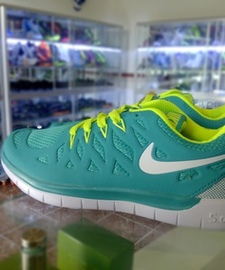 Giày Nike Free Run Beauty Nữ NFB011 HOT 2014